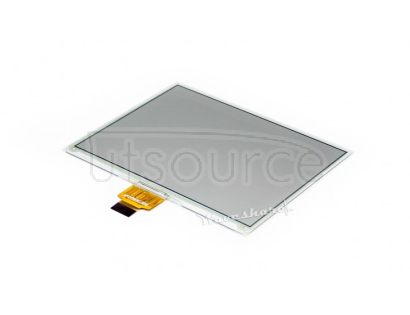 600x448, 5.83inch E-Ink raw display, yellow/black/white three-color
