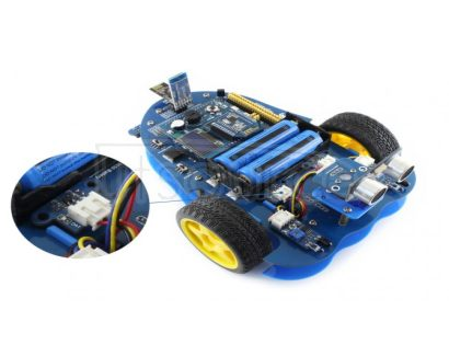 Photo Interrupter Sensor, Speed Measuring