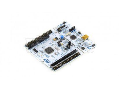 NUCLEO-F446RE, STM32F4 NUCLEO Board