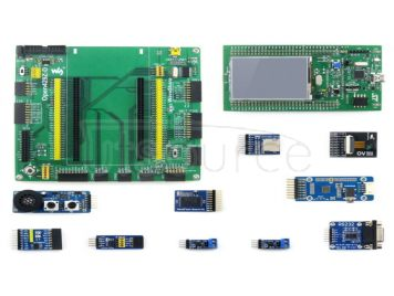 Open429Z-D Package B, STM32F4 Development Board