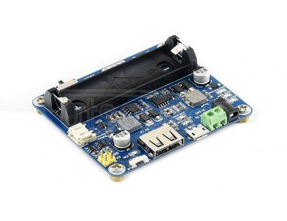 Solar Power Management Module, for 6V~24V Solar Panel