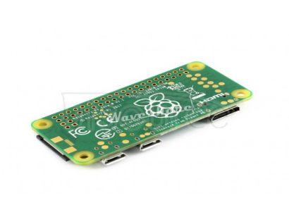 Raspberry Pi Zero W Package A, Basic Development Kit