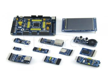 Open103V Package B, STM32F1 Development Board