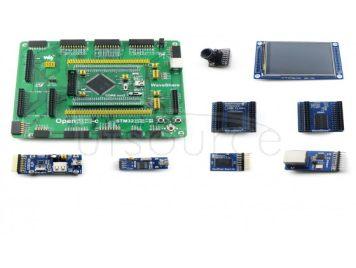 Open407Z-C Package A, STM32F4 Development Board