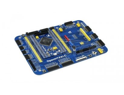 OpenH743I-C Package A, STM32H7 Development Board