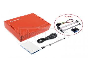 Atmel-ICE Basic Kit, Comes with Additional Adapter and Cables