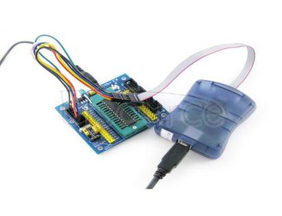 USB AVRISP XPII, AVR Programmer
