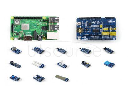 Raspberry Pi 3 Model B+ Development Kit (Type D)