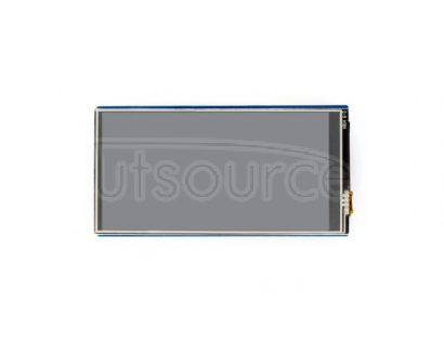 3.5inch Touch LCD Shield for Arduino