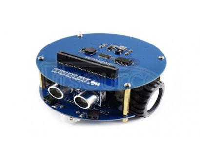 AlphaBot2 robot building kit for BBC micro:bit (no micro:bit)