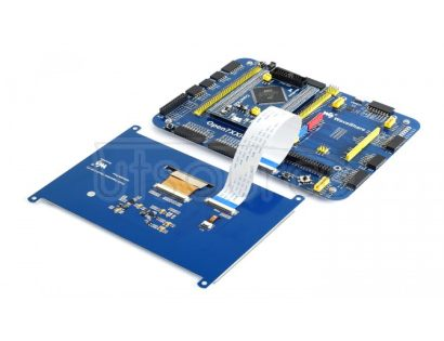 7inch Capacitive Touch LCD (F) 1024x600