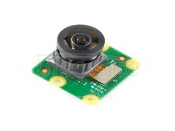 IMX219 Camera Module, 160 degree FoV