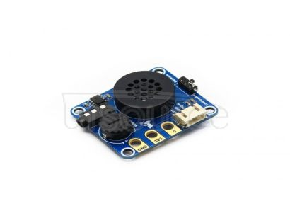 Speaker for micro:bit, Music Player
