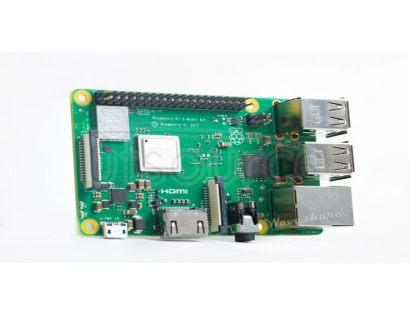 Raspberry Pi 3 Model B+, the Improved Version