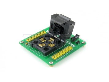 STM8-QFP48, Programmer Adapter