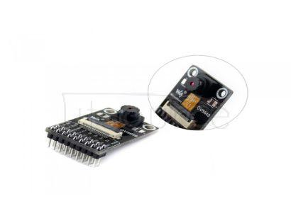 OV5640 Camera Board (A), 5 Megapixel (2592x1944)