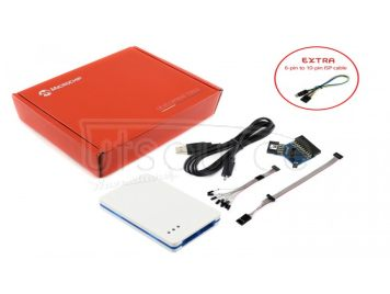 Atmel-ICE Full Kit