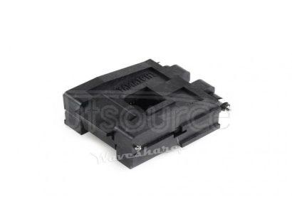 IC51-0444-400, Test & Burn-in Socket