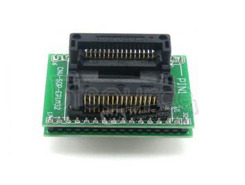 SOP32 TO DIP32 (B), Programmer Adapter