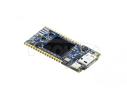 STLINK-V3MINI, compact in-circuit debugger / programmer for STM32