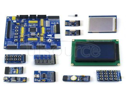 OpenM128 Package B, AVR Development Board