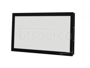 1304×984, 12.48inch E-Ink display module, red/black/white three-color