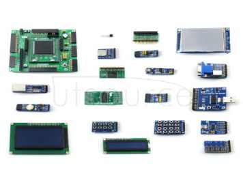OpenEP3C16-C Package B, ALTERA Development Board