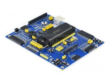 Open18F4520 Standard, PIC Development Board