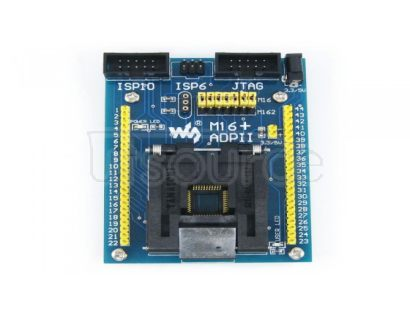 M16+ ADPII, AVR Development Board