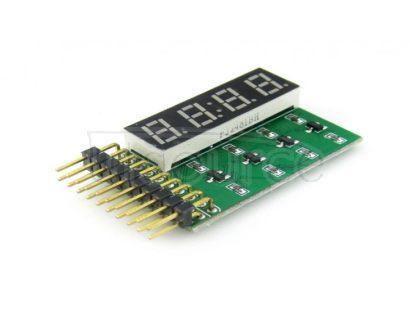 8 SEG LED Board
