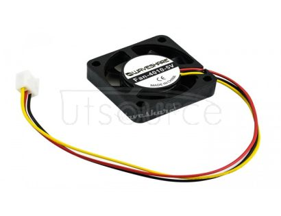 Dedicated Cooling Fan for Jetson Nano, 5V, 3PIN Reverse-proof