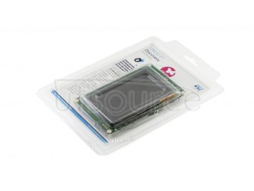 STM32F746G-DISCO, 32F746GDISCOVERY