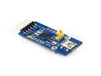 CP2102 USB UART Board (mini)