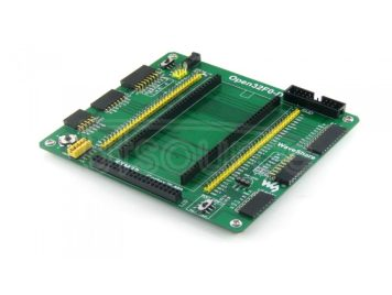 Open32F0-D Standard, STM32F0 Development Board