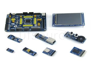Open103V Package A, STM32F1 Development Board