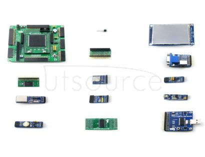 OpenEP3C16-C Package A, ALTERA Development Board