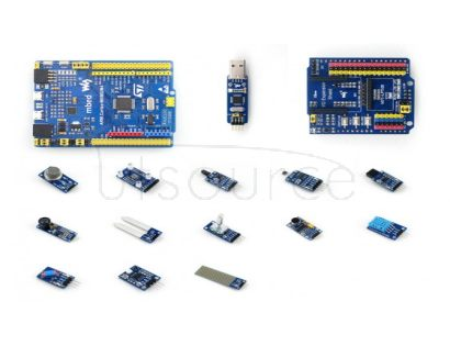 XNUCLEO-F103RB Package A
