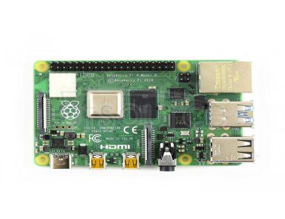 Raspberry Pi 4 Model B 2GB RAM, Completely Upgraded