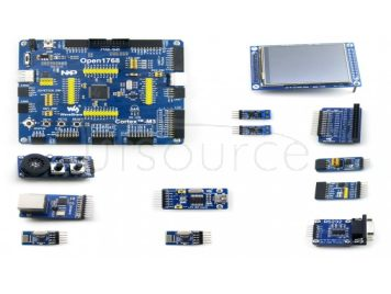 Open1768 Package B, LPC Development Board