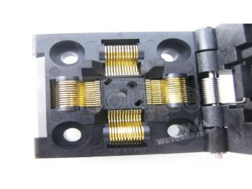 IC51-0484-806, Test & Burn-in Socket