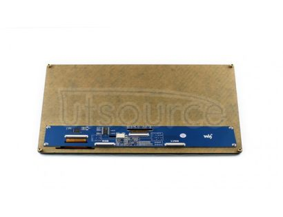 10.1inch Capacitive Touch LCD (D) 1024x600
