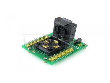 STM8-QFP64-0.5, Programmer Adapter