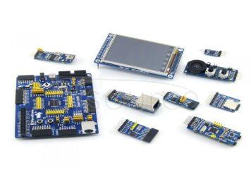 Open103R Package B, STM32F1 Development Board