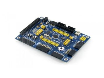 Open103C Standard, STM32F1 Development Board