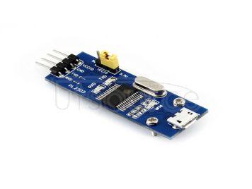 PL2303 USB UART Board (micro)
