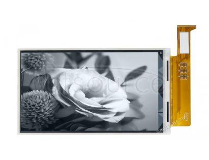 1448×1072 high definition, 6inch E-Ink raw display
