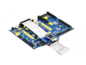 STLINK-V3MINI, compact in-circuit debugger / programmer for STM32