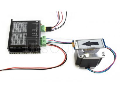 SMD258C Two-Phase Hybrid Stepper Motor Driver