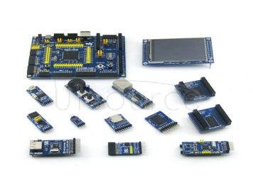 Open103Z Package B, STM32F1 Development Board