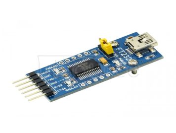 FT232 USB UART Board (mini)